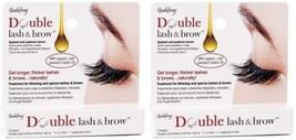Godefroy Double Lash and Brow Eyelash And Eyebrow Growth Serum, .2 Oz., ... - $35.02