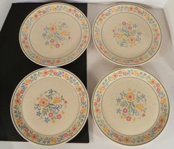 Lenox Temperware Quakertown Dinner Plate (S) Lot Of 4 - $24.70
