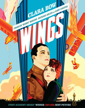 Wings (Blu Ray) (Ws/B&W/2.0 Dol Dig/5.1 Dts-Hd)