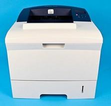 XEROX Phaser 3600/DN Laser Personal Printer - $60.39