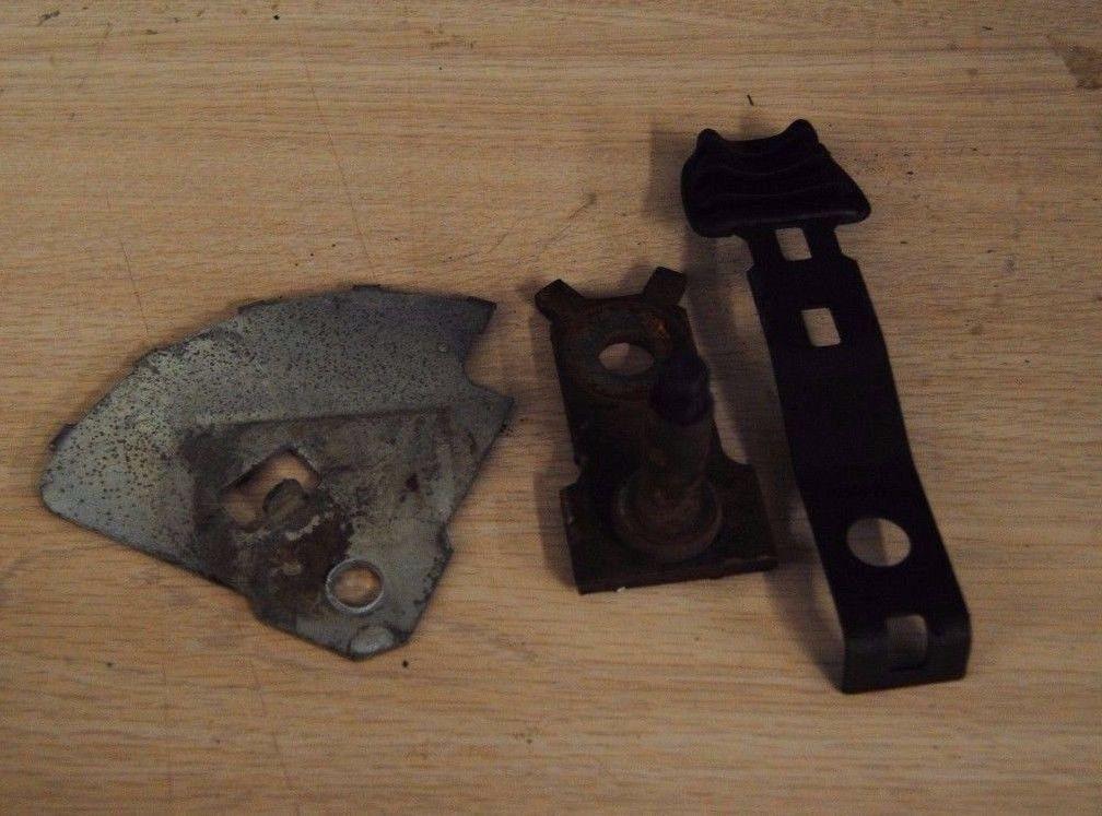Craftsman 917.372854 Height Adjustment Assembly 700327X007 700326X007 (p8j9rm) image 2