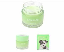Laneige Lip Sleeping Mask Apple Lime 0.71oz Thank U Edition - $13.85