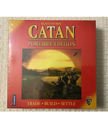 Mayfair Games SETTLERS OF CATAN Portable Edition - NEW IN BOX, 3101 - $47.50