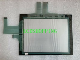 NS12-TS01-V1、NS12-TS00B-ECV2、NS12-TS01B-V2 touch screen+ lcd touch film ... - $61.75