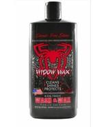 Widow Wax Brazilian Carnauba Wash & Wax Auto, Marine, Motorcycle, ATV, 1... - $9.45