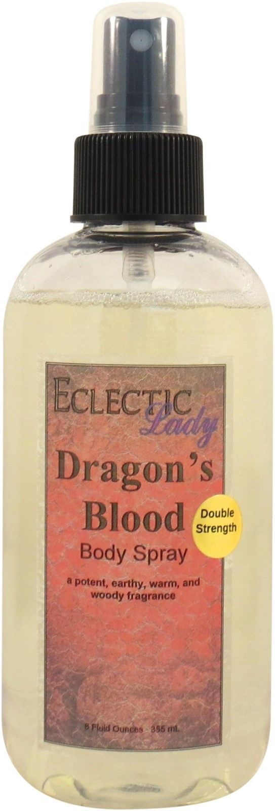 Dragon's Blood Body Spray