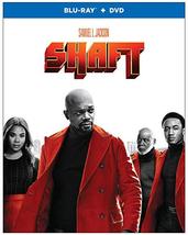 Shaft (2019) (Blu-ray + DVD)