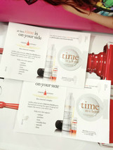 Lot of 2 Philosophy Time in a Bottle Daily Age Defying Serum 0.05 oz/1.5... - $7.94