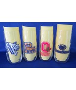 College Football Tumblers, Nittany Lions, Buck Eyes, Pitt Panthers, Wild... - $18.00