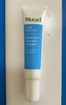 MURAD Rapid Relief Acne Spot Treatment. 0.5 oz - $18.00