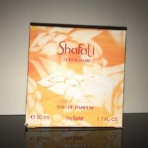 Yves Rocher - Shafali Fleur Rare - Eau de Parfum - 50 ml - VINTAGE RARE - $44.00