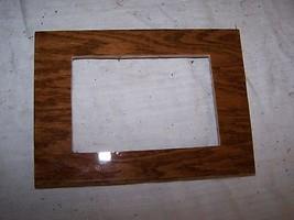 mercedes 450 sl 560 sl 380 sl  owners wood trim dash  w 107 - $299.99