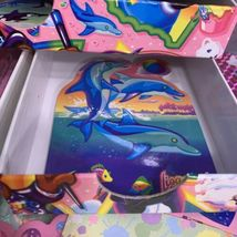 Vintage Lisa Frank Stationery Box Extras May Vary (better Stuff  image 8
