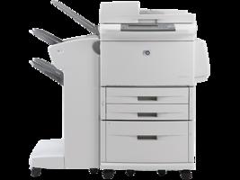 HP LaserJet M9050 Multifunction Printer ( CC395A )  - $2,524.99