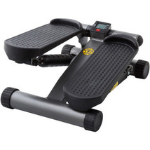 Gold's Gym Mini Stepper with Monitor - $73.19