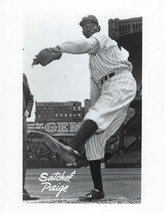 SATCHEL PAIGE 8X10 PHOTO NEW YORK BLACK YANKEES NY BASEBALL PICTURE - $3.95