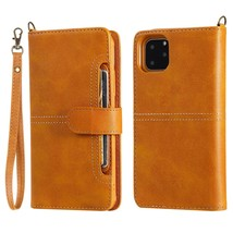 k4) Leather Wallet Magnetic flip back COVER For Samsung Galaxy S20 S20+ 20 ultra - $70.07
