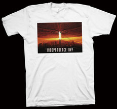 Independence Day T-Shirt Roland Emmerich, Will Smith, Bill Pullman, Movi... - $14.99+