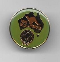 1988 World Jamboree Hat Pin (O) - $4.95