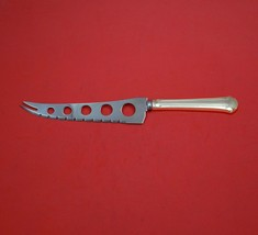 "Chippendale by Towle Sterling Silver Large Charcuterie Knife 9 3/4"" Cust... - $79.00"