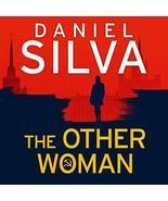 Daniel Silva's Gabriel Allon Series (18 MP3 Audiobooks) - $51.99