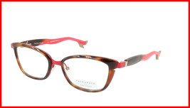Face A Face Eyeglasses Frame BOCCA STAR 1 Col. 982M Acetate Matte Cherry Red - $316.62