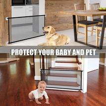 Baby Safety Fencing Gate Protection Guard Protector Safe Products Guard ... - $20.00