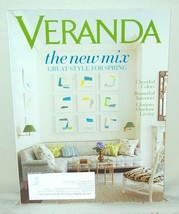 VERANDA March April 2018 Magazine Back Issue Home Decorating Summer Style - $3.95