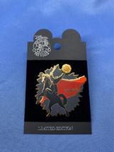 DLR DCA Adventures Ichabod Toad Villain Collection Headless Disney Pin LE 1500 - $14.99