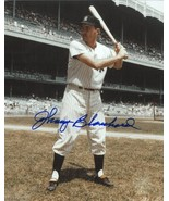 Johnny Blanchard signed New York Yankees 8x10 Photo (deceased) - $15.00