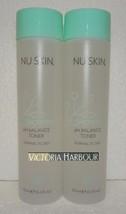 Two pack: Nu Skin Nuskin pH Balance Toner Normal to Dry 150ml 5.0oz x2 - $42.00