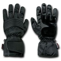 S-Size Black Patrol Winter Waterproof Thinsulate Warm Gloves - $79.32 CAD