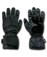 S-Size Black Patrol Winter Waterproof Thinsulate Warm Gloves - $60.00