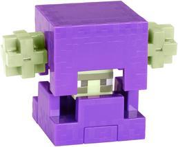 Mattel Minecraft Shulker Series 4 Action Figure - $11.30
