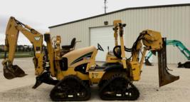 2012 VERMEER RTX750 For Sale In Goshen, Indiana 46528 image 4