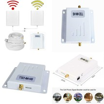 Verizon Cell Phone Signal Booster 4G Lte 700Mhz Band13 Cell Phone Booste... - $162.35