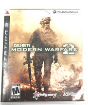 Sony Game Call of duty modern warfare 2 - $5.99