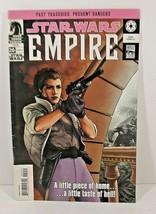 2004 STAR WARS EMPIRE # 20 PRINCESS LEIA COVER.. DARK HORSE COMICS V/G - $9.49