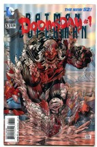 Batman/Superman-#3.1-Doomsday-#1-3-D Variant-New-2nd Print-NM - $18.62