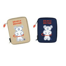 Brunch Brother Holabear iPad Case Protective Cover Pouch Bag 11 inch Protection image 1
