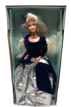 "Barbie Avon Exclusive Winter Velvet Doll 12"" Special Edition 15571 Matte... - $19.86"