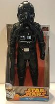 """Star Wars Rebels 18"""" Tie Fighter Pilot Action Figure - $16.82"""