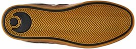 Osiris Mens White/Gum Canvas Lumin Lightweight Skateboarding Shoes Sneakers NIB image 7