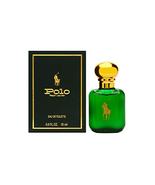 Ralph Lauren Polo Green Mini Men Eau De Toilette EDT 0.5oz / 15ml - $28.95