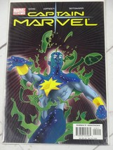 Captain Marvel Vol 4 #19 (54) 2004 Marvel Comics Bagged and Boarded - C2741 - $1.99