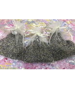 French Lavender sachets choose charms seashell Eiffel tower or claddagh ... - $8.00
