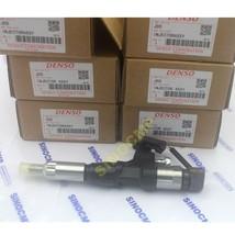 DENSO Injector 095000-6352 095000-6353 For Kobelco SK200-8 SK210-8 Excav... - $261.36