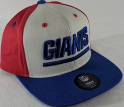 LZ NFL Team Apparel Youth One Size OSFA New York Giants Baseball Hat Cap... - $13.99