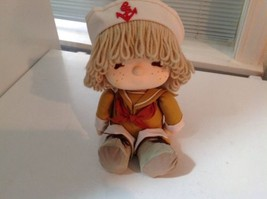 Vintage Dreamy Sailor Windup Doll - $96.53