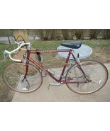 Vtg. ''PEUGOT CARBOLITE 103'' P8 US8U60X made in France Touring bike ''N... - $420.75